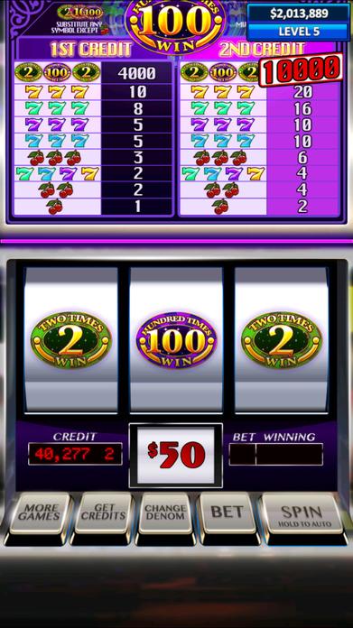 Real Vegas Slots Screenshot