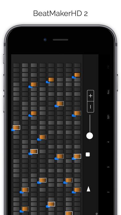 beatmakerhd 2 beat maker app app download android apk. Black Bedroom Furniture Sets. Home Design Ideas