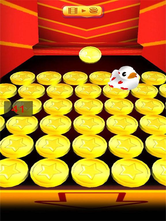 Crazy coin pusher jailbreak / Rhea coin location games