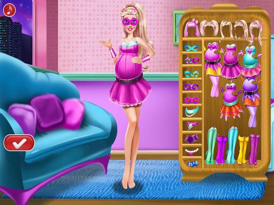 Pregnant Women Dress Up Games 66