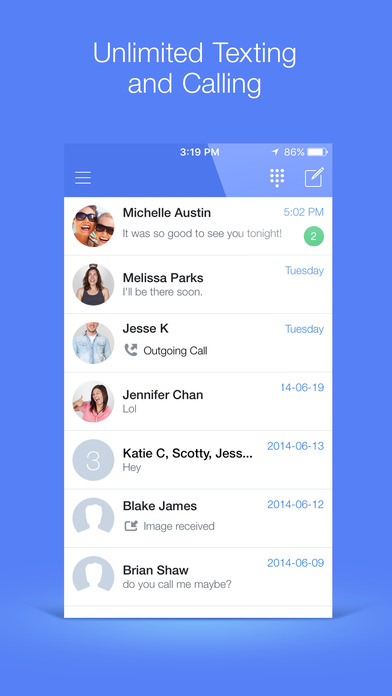 FREE TEXT TO PHILIPPINES IPHONE APP
