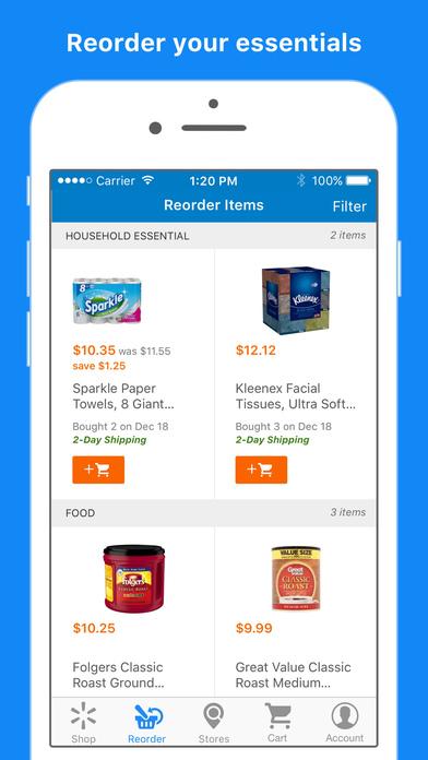 Walmart Customer Reviews: