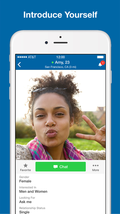 Skout+ - Chat, Meet New People IPA Cracked for iOS Free Download