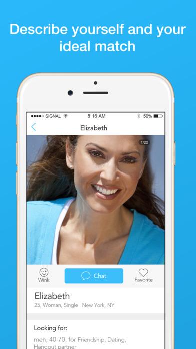 age gap dating app