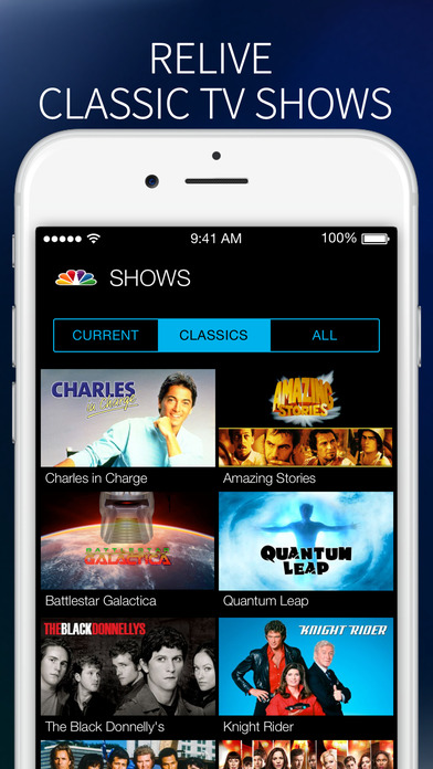 WATCH FREE TV SHOWS APP FOR IPHONE