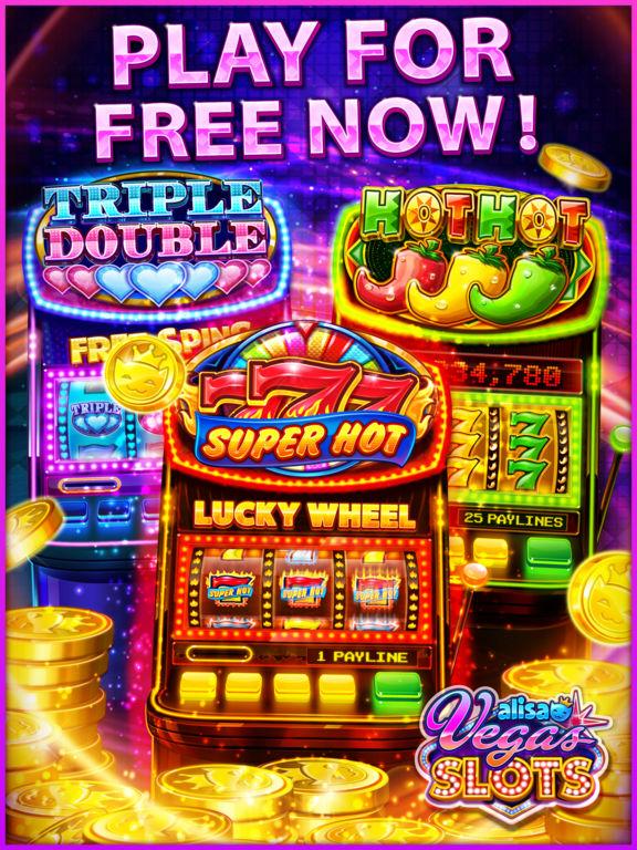 Free Games Com Slots
