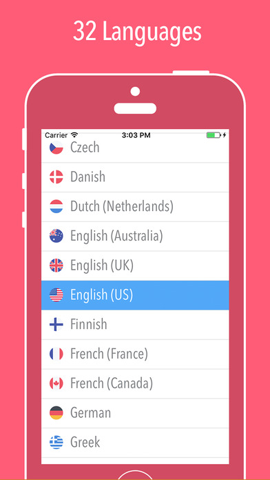 Just Talk ~ Speech-To-Text App Download - Android APK