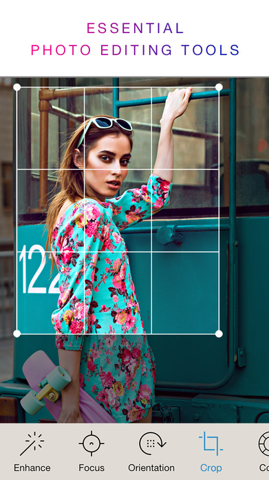 Photo Lab: Picture Editor, effects & face fun app Screenshot