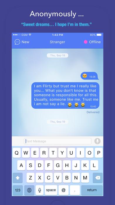 Random video chat ipad