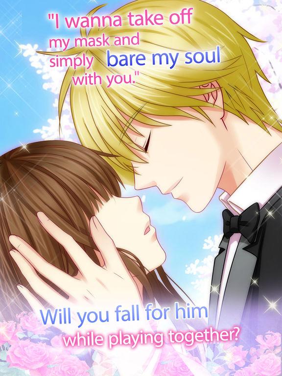Dating sim apps ios 7 6