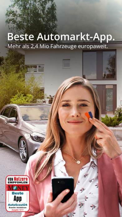 download autoscout24 gebrauchtwagen suche app store softwares izv6qh8xgea7 mobile9. Black Bedroom Furniture Sets. Home Design Ideas