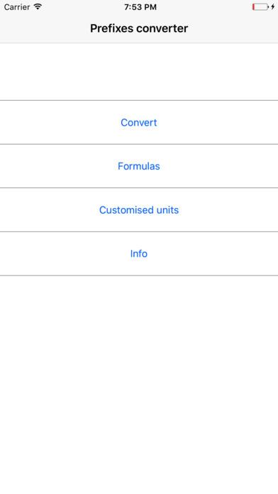 App Shopper Prefixes Converter Utilities