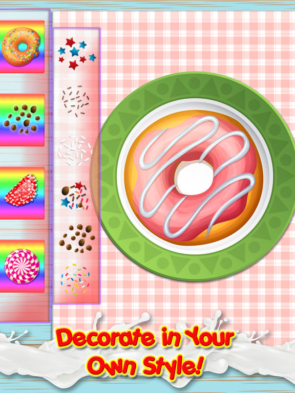 Decorate My Kitchen App