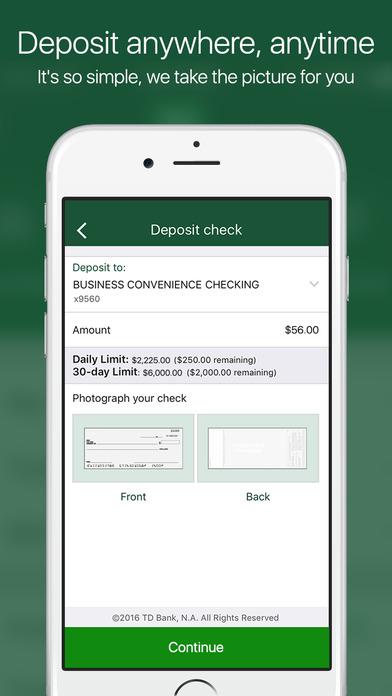 Td Bank Online Banking App