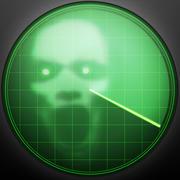 Ghost Detector Radar - paranormal spirit camera
