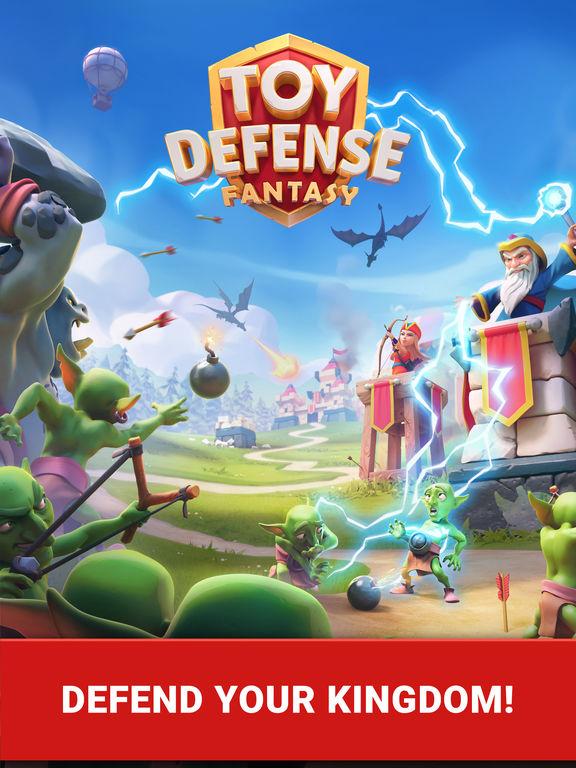 ios toy defense cheats