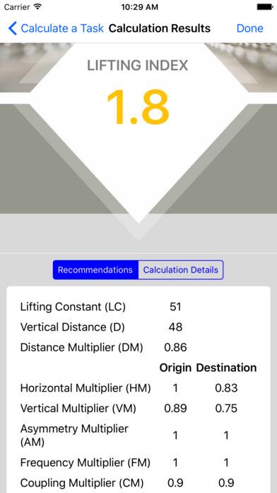 App Shopper: NLE Calc (Utilities)