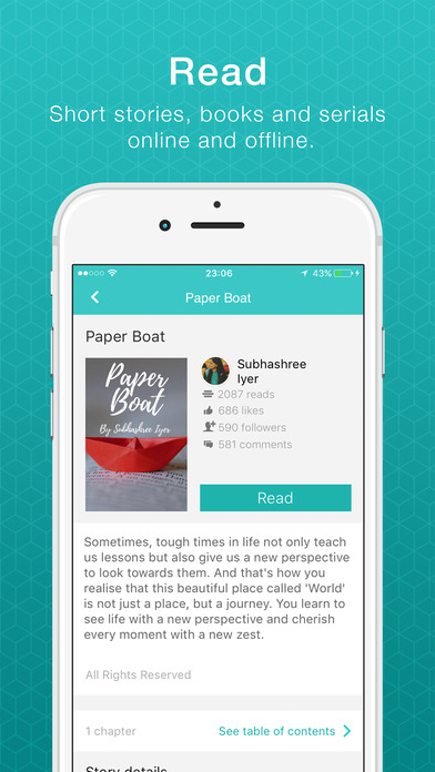 Write to Read for iPad: Creative App to Teach Kids to Read through Writing