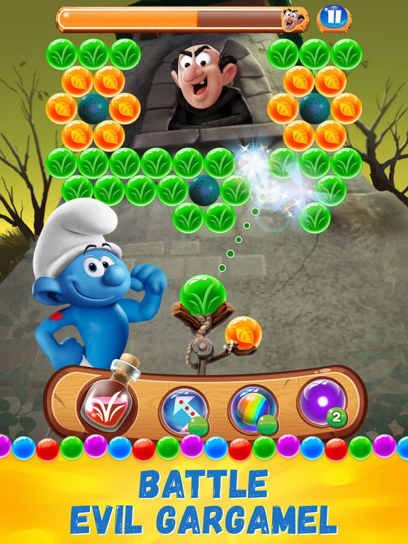 gummy gush game download