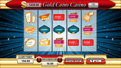 Casino Royale House of Fun Craze Slots - Las Vegas Free Slot Machine Games - bet, spin & Win big! Screenshot on iOS