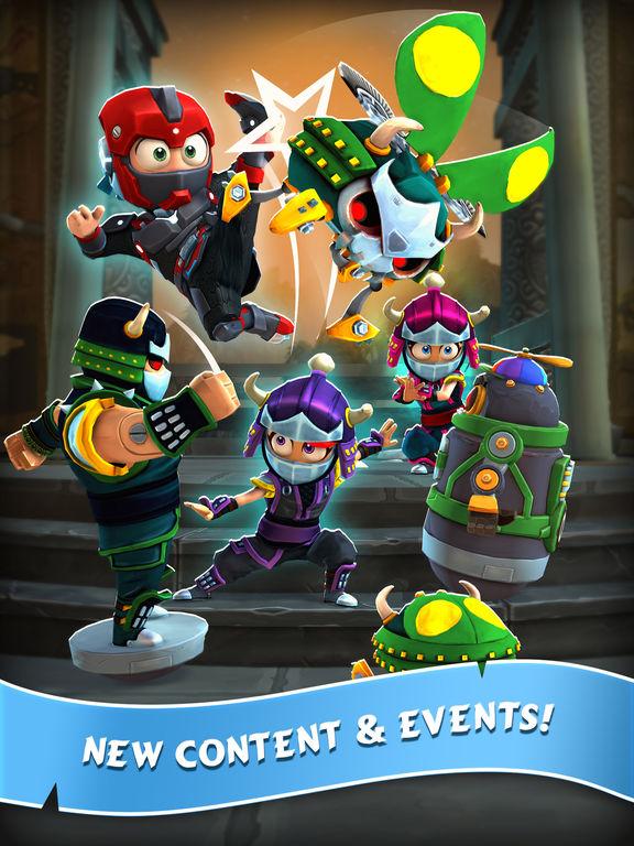 Download clumsy ninja apk mod • apkmodapp.
