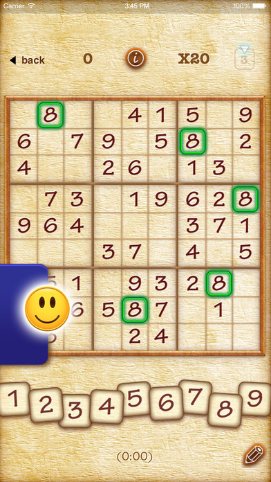 ▻Sudoku Screenshot