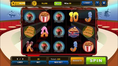 OMG Jackpot Slots - Win Double Jackpot Chips Lottery By Playing Best Las Vegas Bigo Slots Screenshot on iOS