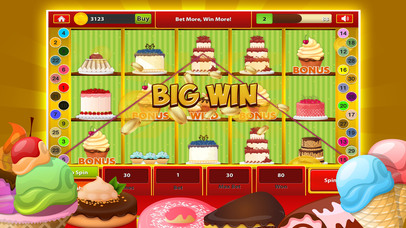 Vintage  Casino Slots Pro - Old Vegas Slots Machines Game! Screenshot on iOS