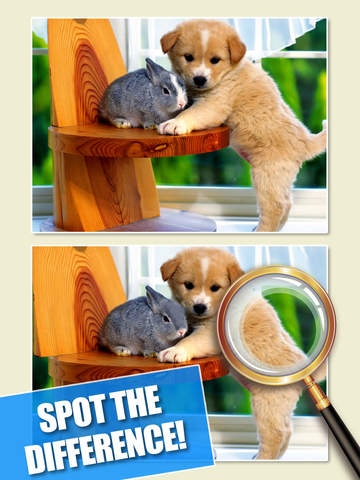 The best Spot the difference apps for the iPad - appPicker