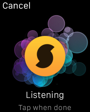 SoundHound∞ Music Discovery Screenshots