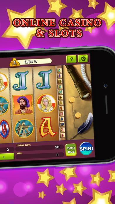 Best online slot casinos
