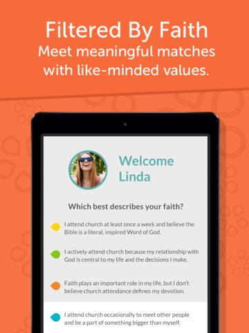 meet christian online