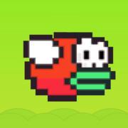 Super Flappy: classic original bird game returns