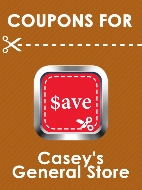Discount Coupons App For Casey S General Store By Luis Camacho