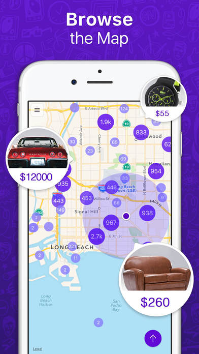 Classifieds Pro Free for Craigslist - AppRecs