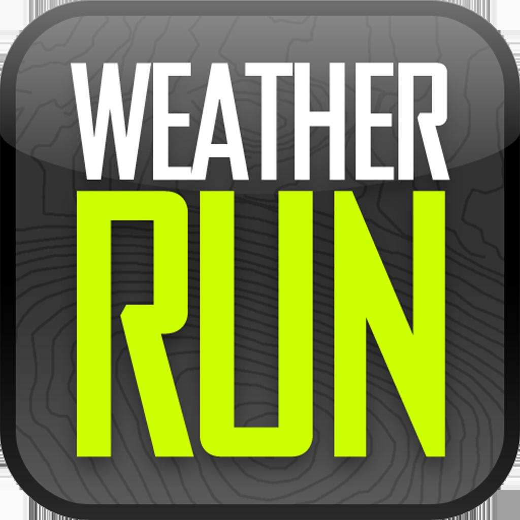 WeatherRun: Bike, Walk, Hike Tracker, Altimeter, logger with Pebble Watch, Heart Rate monitor & M7 Motion Steps