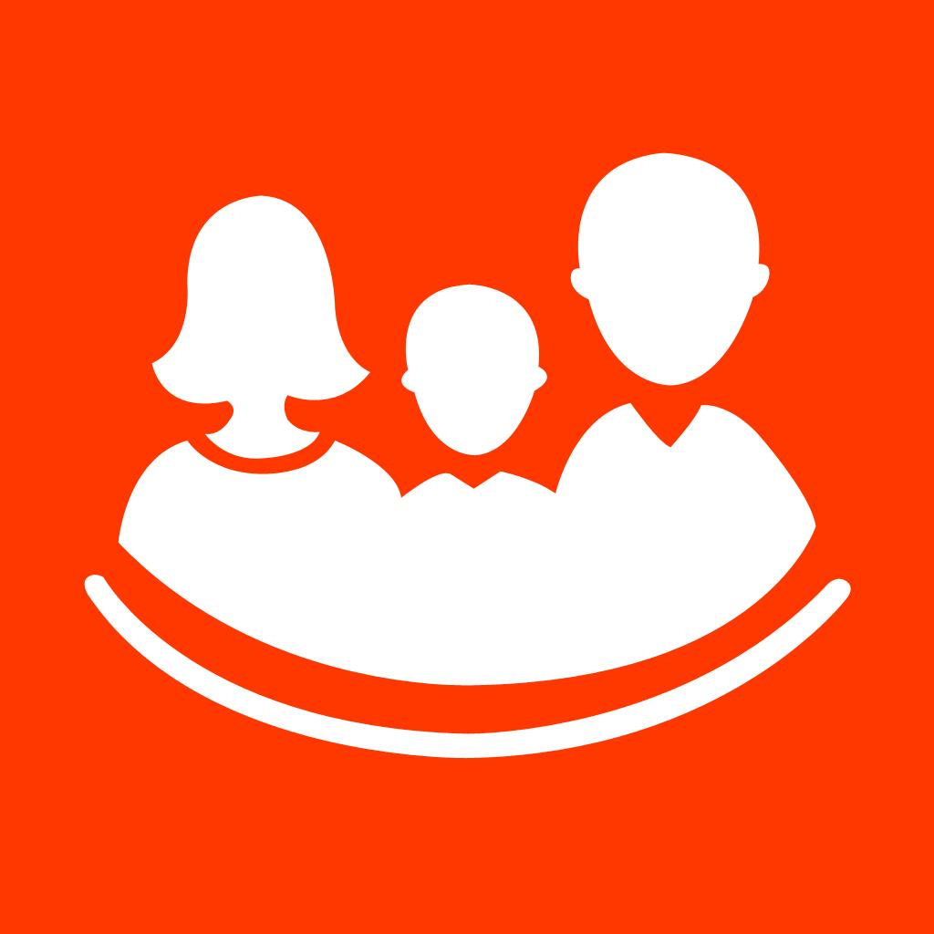 家路-记录一家人的精彩