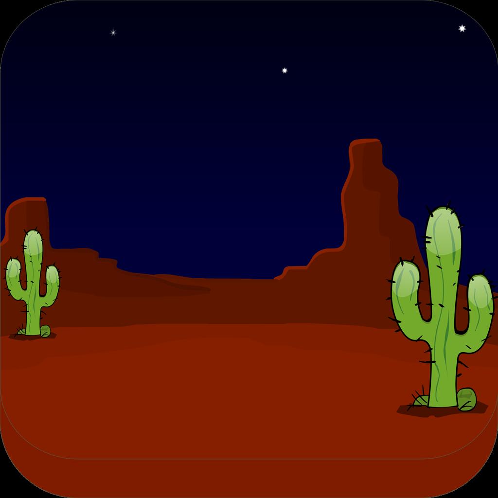 Old West Escape