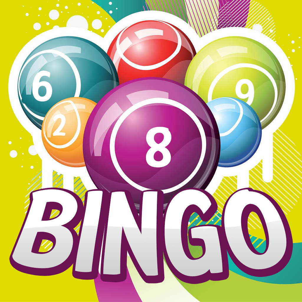 A Bingo Ball icon