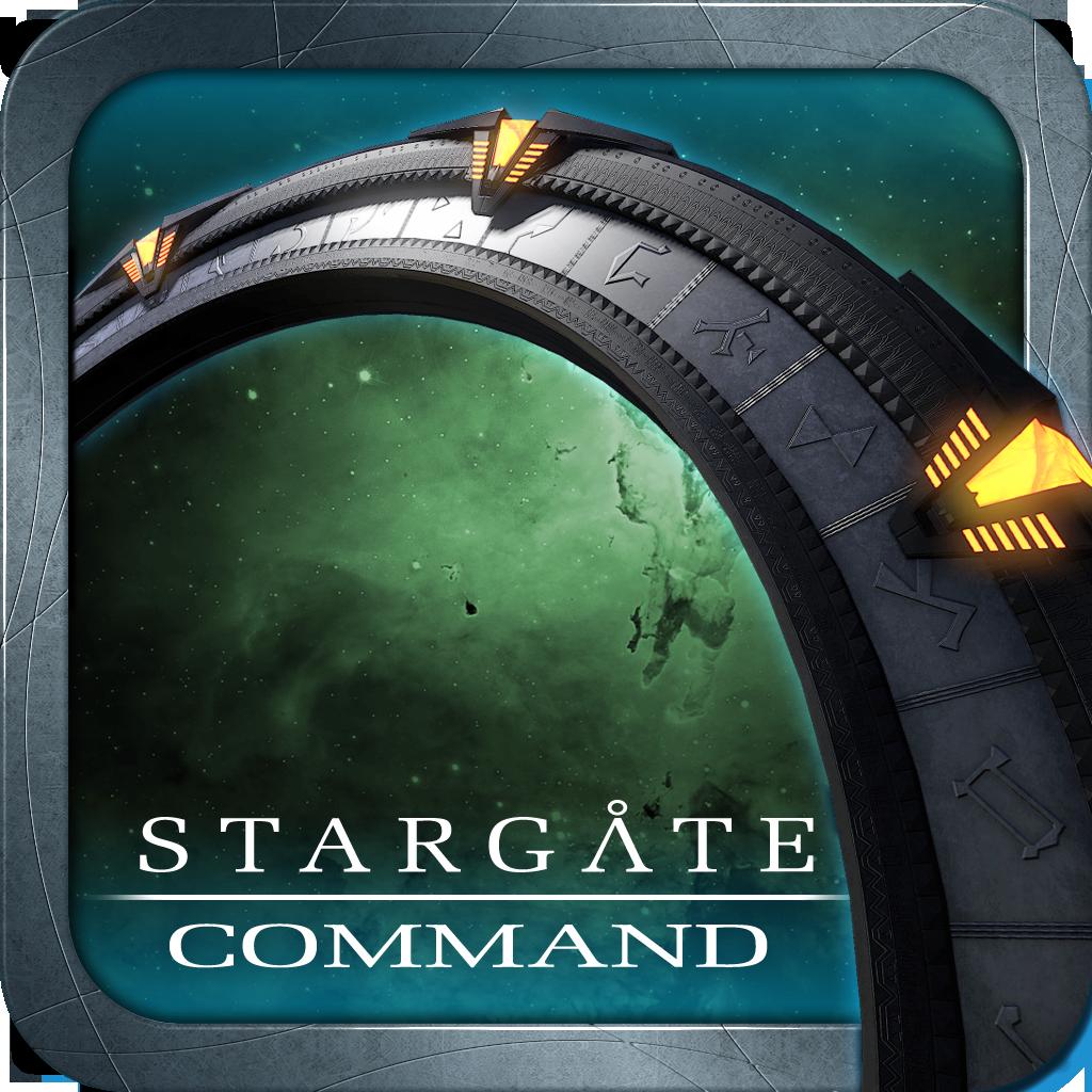 Stargate Command
