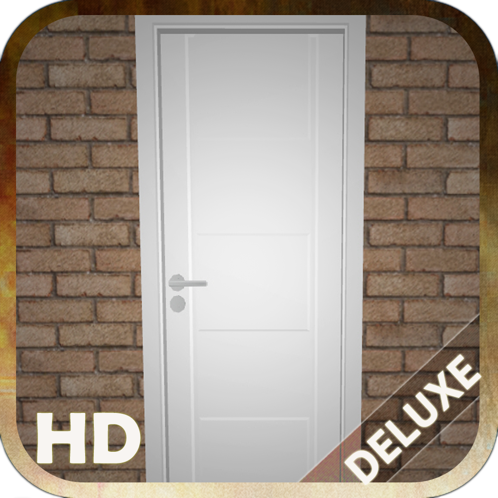 Escape 2 - Dungeon HD Deluxe