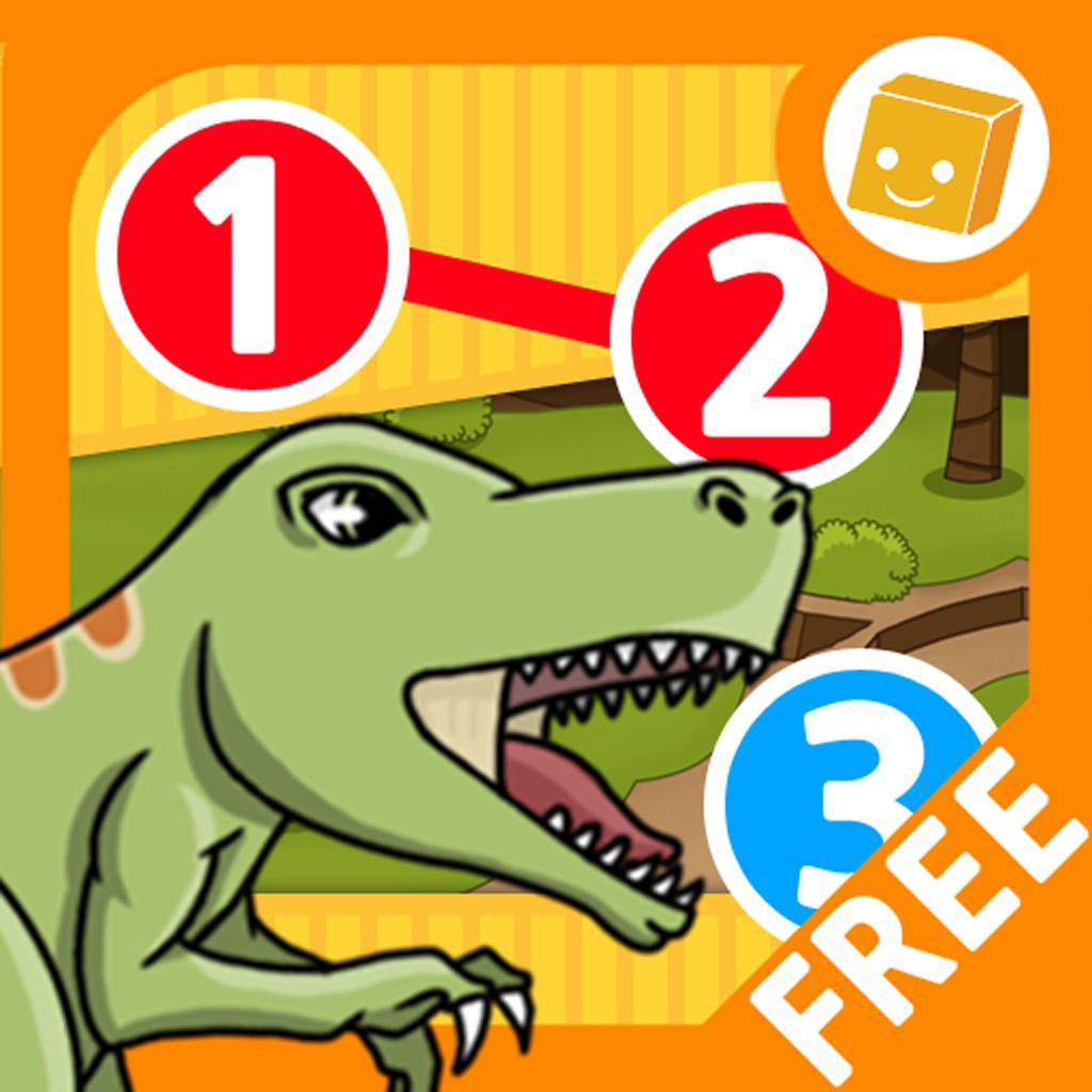 Dino Adventure : KidsLink Free
