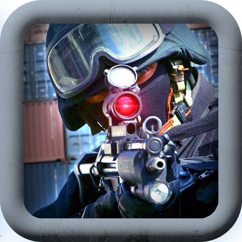 DEA Sniper - Hostages on Board Free