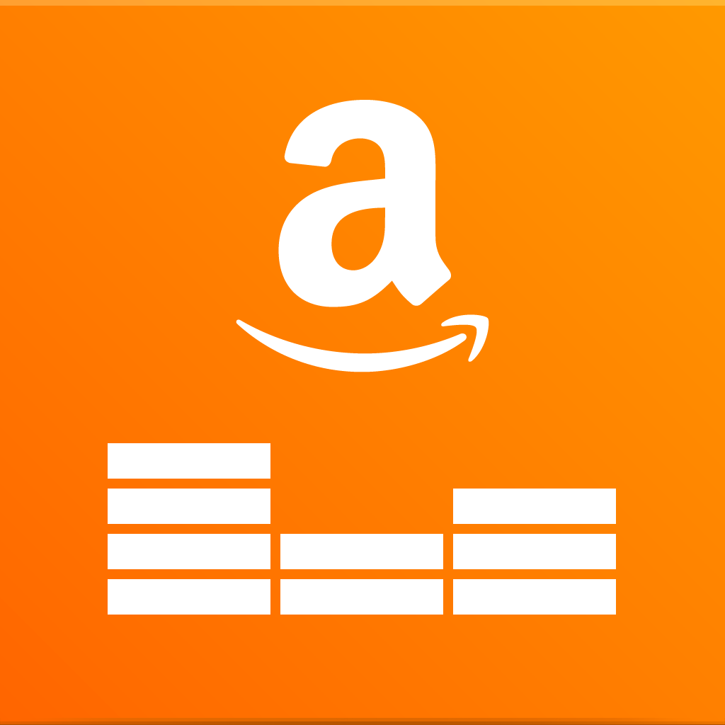 Amazon Music with Prime Music App Profile  Reviews, Videos