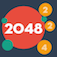 2048 – Maths Puzzle Game Icon