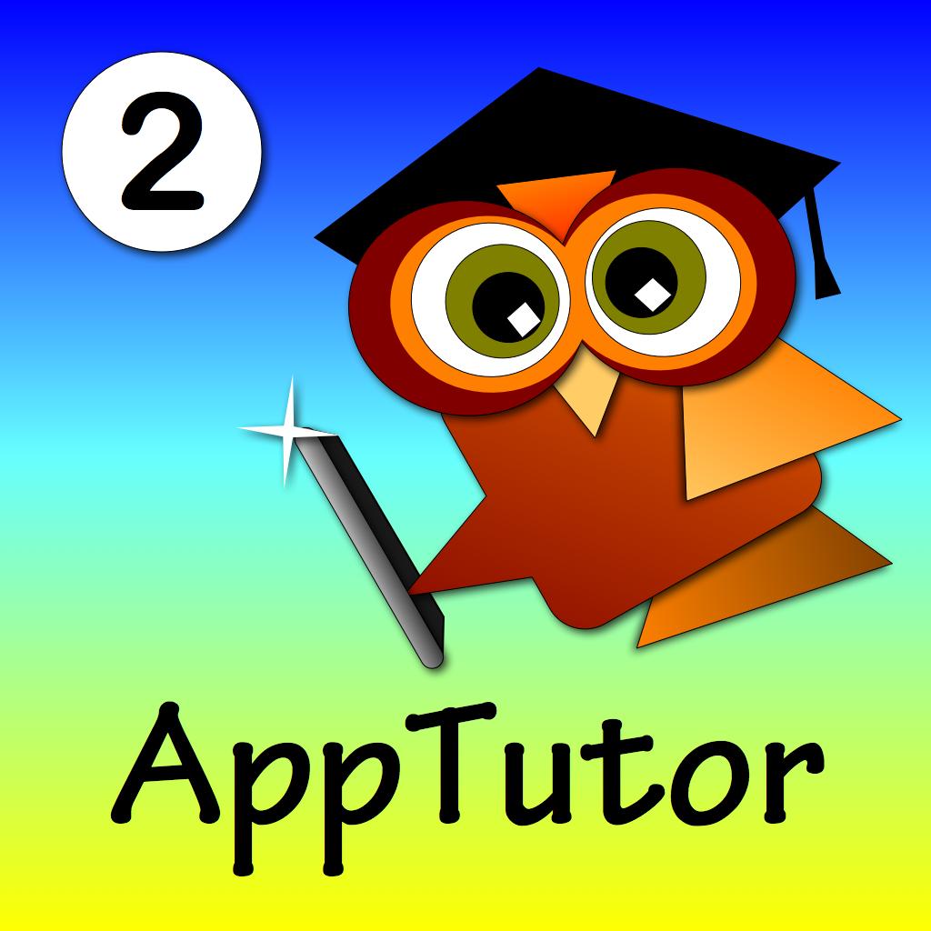 Grade 2 Math - AppTutor Common Core Interactive Workbook