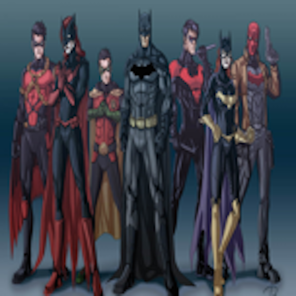 Quiz & Trivia for Comic Book Characters - FREE Character Quiz Test Game (DC, Marvel, & Capcom too!)