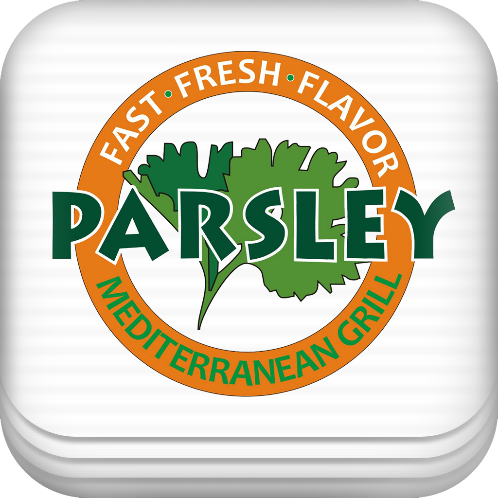 Parsley Mediterranean Grill