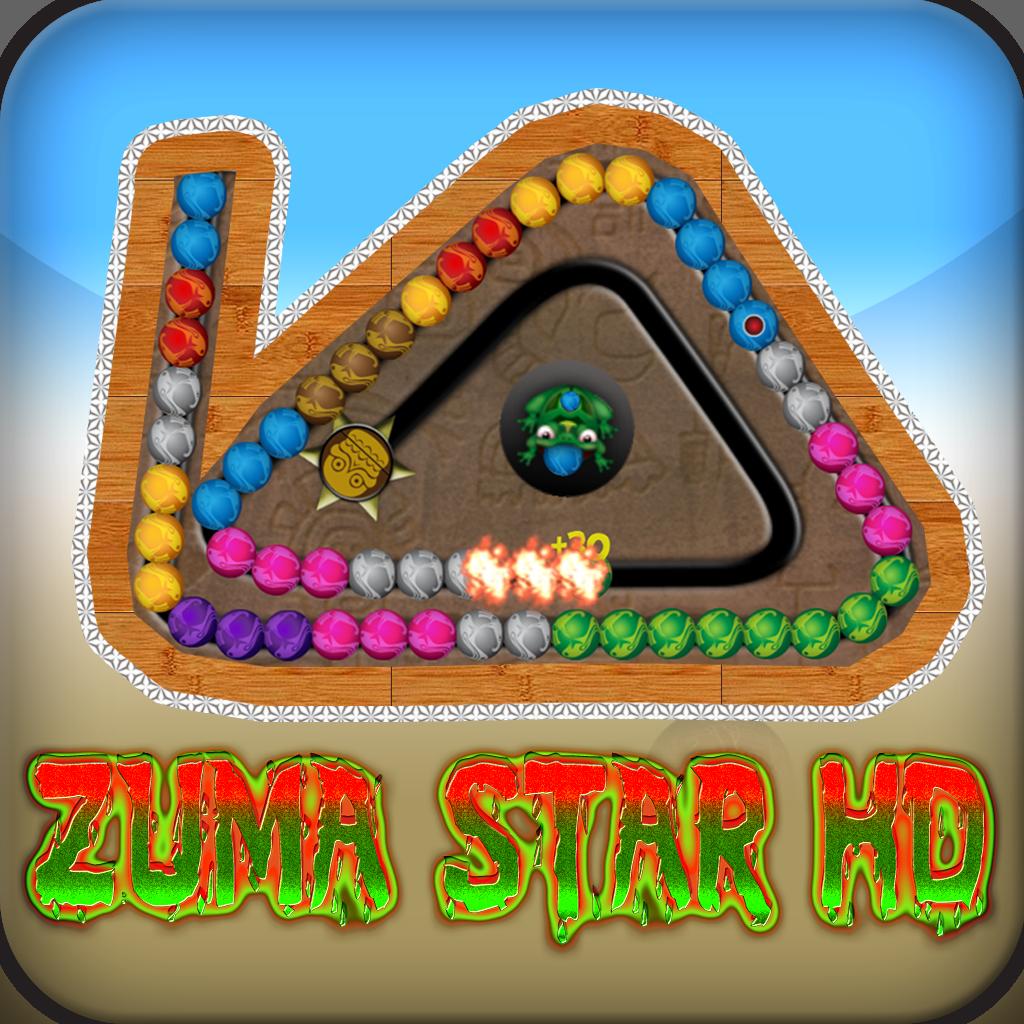 Zuma Star HD | FREE iPhone & iPad app market