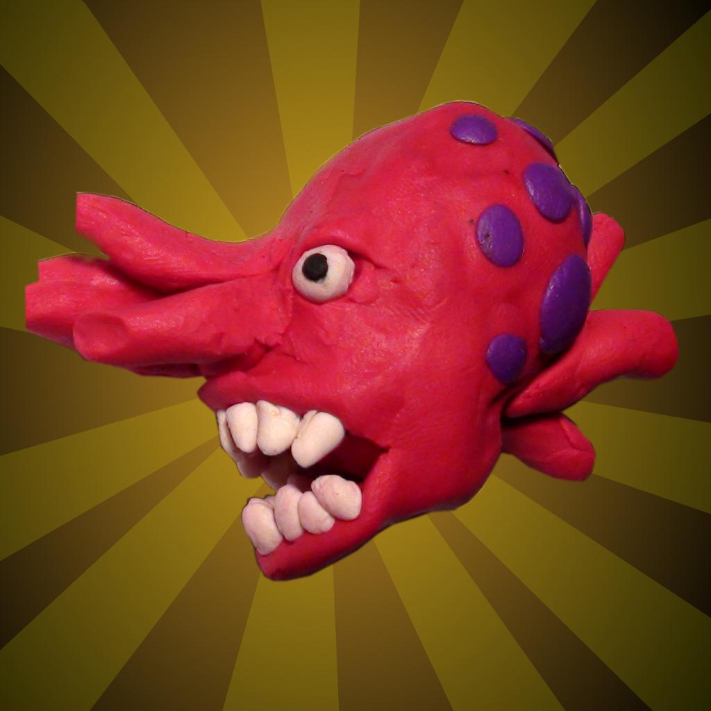 Cave Squid